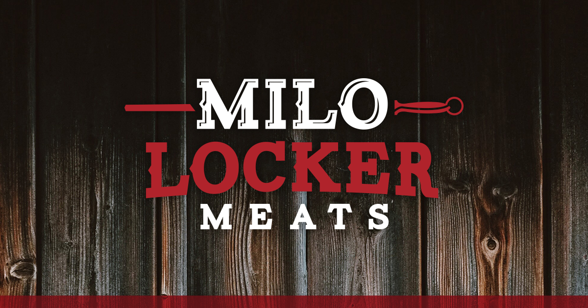 Milo Locker Meats